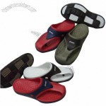 Men's Clogs with Comfortable Insole