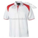 Mens Club Polo Shirt