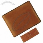 Men's Coin Pocket Wallets