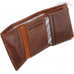 Men's Devon Trifold Wallet