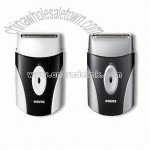 Men's Electric Traveling Shaver