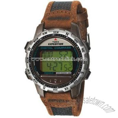 digital watch for men. Men#39;s Expedition Digital