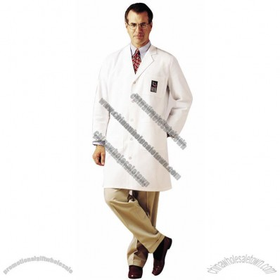 Men's Lab coat(2)
