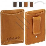 Men's Mt. Washington Double Front Pocket Wallet