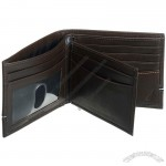 Men's Multi Card Passcase