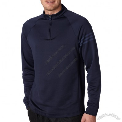 Mens Performance Half-Zip Training Tops