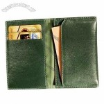 Men's Wallet with Cardholder Genuine Leather