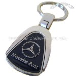 Mercedes Car Keychain Ring