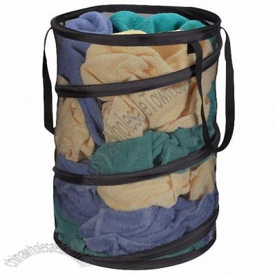Mesh Bag, Laundry Hamper