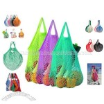 Mesh Bags, Shopping Bag, Net Bag