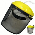 Mesh-Wire Face Shield