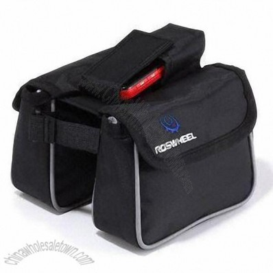 Messenger Bike Bags with Cycling Bag Bike Accessories