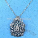 Metal Alloy Pendant