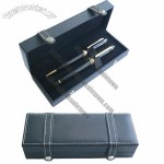 Metal Ballpoint Pen Gift Set