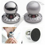 Metal Decision Maker Ball