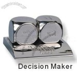 Metal Decision Maker