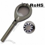 Metal LED Gift Magnifiers