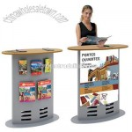 Metal Multifunctional Display Stand