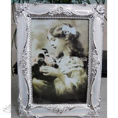 Wedding Photography on Rose Wedding Photo Frame Suppliers  China Metal Rose Wedding Photo