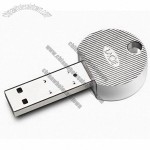 Metal Usb Key Flash Drive