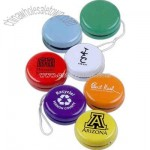 Metal yo-yo for Promotional Gift