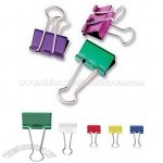 Metallic-Color Binder Clip