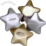 Metallic Foam Star Shape Stress Reliever