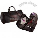 Metro Convertible Duffle/Garment Bag