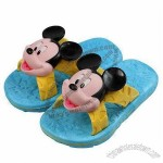 Mickey Children's Slippers