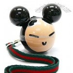 Mickey Mouse Cell Phone with Camera and Bluetooth