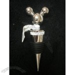 Mickey Mouse Icon Bottle Stopper (Walt Disney World Exclusive)