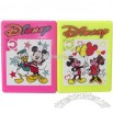 Mickey and Donald Duck Sliding Tile Puzzle