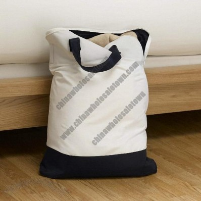 Micro Polyester Laundry Bag