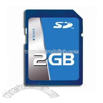 Micro SD / TF Memory Card