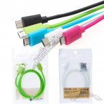 Micro USB Charger Cable