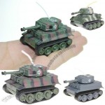 Micro Wireless RC Tank