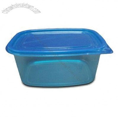 Micro-wave Oven Fresh Keeping Container