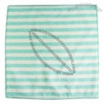 Microfiber Dish Cleaning Cloth, Super Cleaning and Lint Free