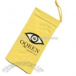 Microfiber Glasses Cleaning Pouch