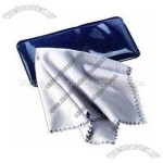 Microfiber Lens Cleaning Cloth(1)
