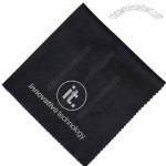Microfiber Lens Cleaning Cloth for Digital Products