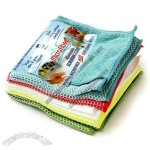 Microfibre Cloth for Dish Clean