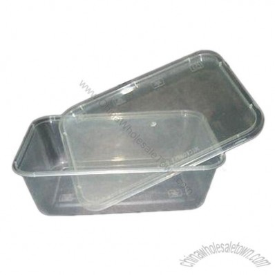 Microwave Lunch Boxes