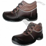 Mid-cut Safety Shoes, Different Outsole Models are Available