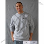 Midweight Blend Crewneck Custom Sweatshirt - Heathers