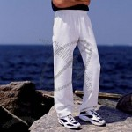 Midweight Blend Custom Sweatpants - Heathers