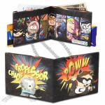 Mighty Wallet Tyvek South Park Heroes/Villains Bifold