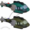 Military Helicopter Stress Balls