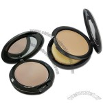 Mineral Compact Foundation Powder with Puff