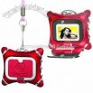 Mini 1.1 Inch LCD Digital Photo Frame